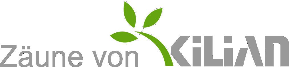 Logo Zäune von Kilian